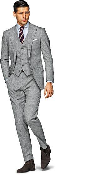 stijluur: grijs pak (welke schoenen) en kleding-combinaties ...: kledingstyliste.nl/stijluur/vragenantwoorden-stijluur-19-april-2012