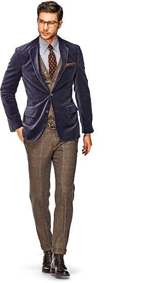 Zakelijke kleding heren tips