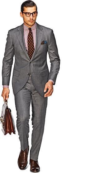 Overhemd Voor Onder Pak.Eerste Indruk Belangrijk Kleding Tips Voor Mannen Zakelijk
