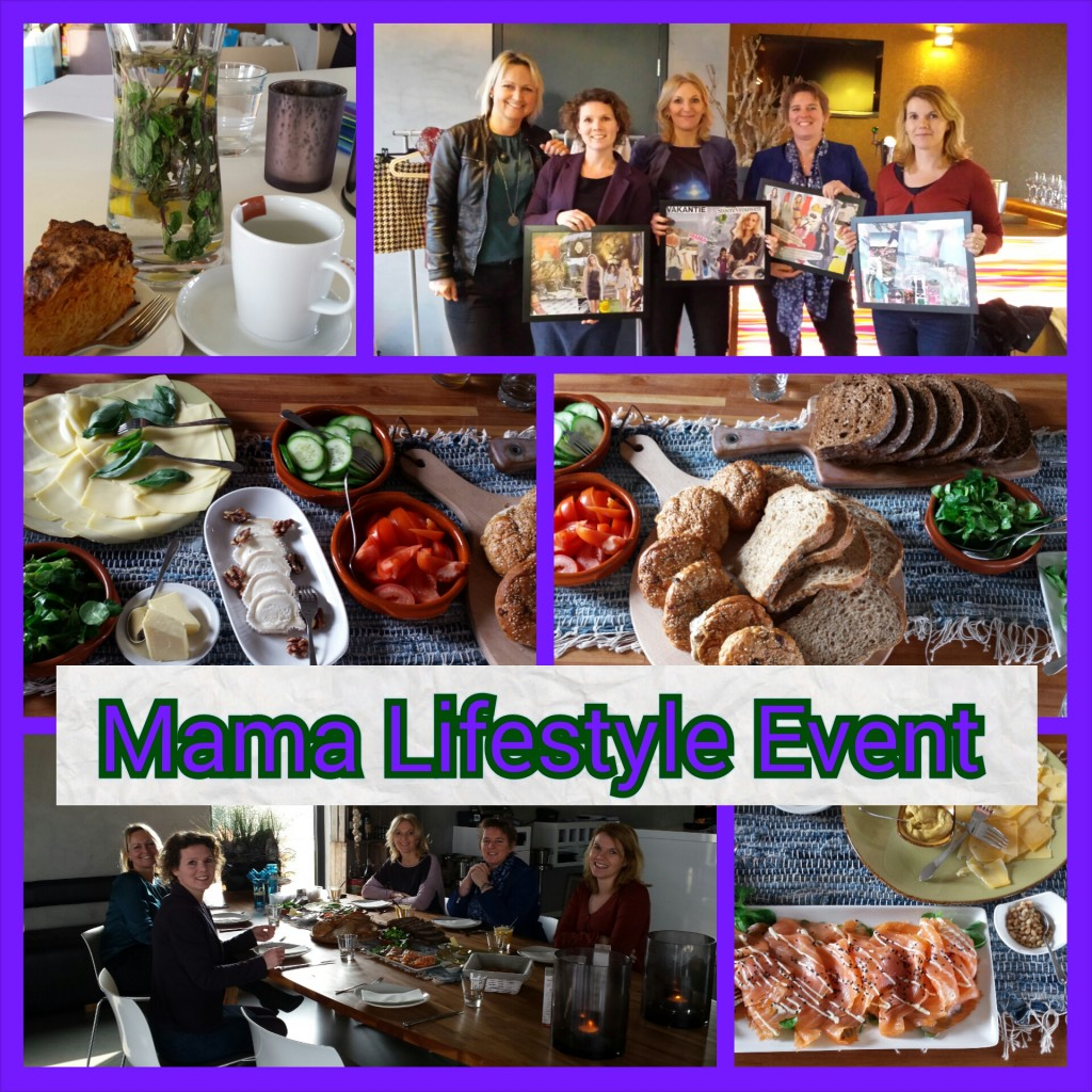 Mama Lifestyle Event 2014
