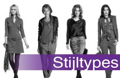 Stijltypes