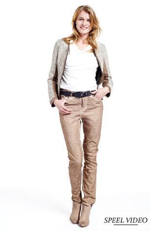 Beroemd stijluur: 60 jaar, stoer outfit, kan dat? | Kledingstyliste.nl @CU98