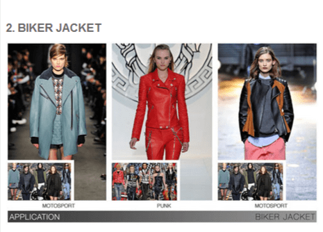 WeConnectFashion Trends  WOMEN biker jacket
