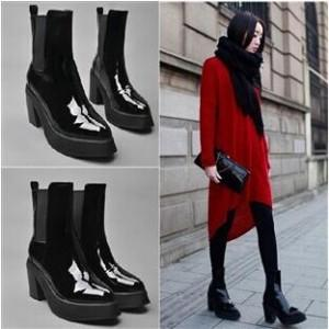 2014-new-autumn-winter-creepers-genuine-leather-womens-marting-ankle-font-b-boots-b-font-military