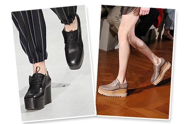 Tassen Mode Herfst 2015 : Trends herfst winter tassen schoenen