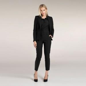 kantoor outfit dames