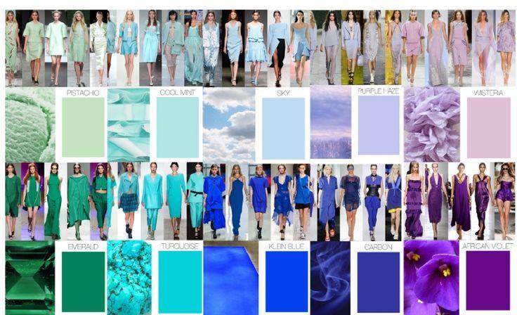 kleuren collage zomer 2015