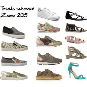 zomercollectie schoenen 2016