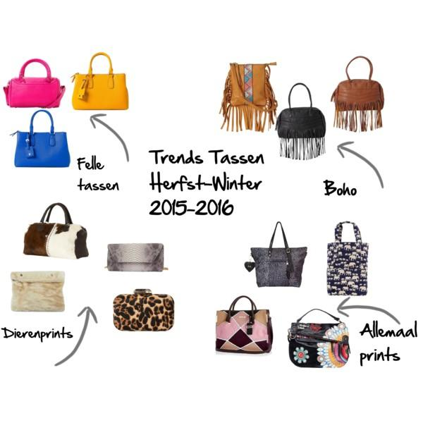Tassen Trends 2015 : Lookbooks tassen winter kledingstyliste