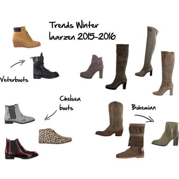 2016Kledingstyliste nl Winter 2015 LookbooksSchoenenamp; Laarzen O0X8nwPk