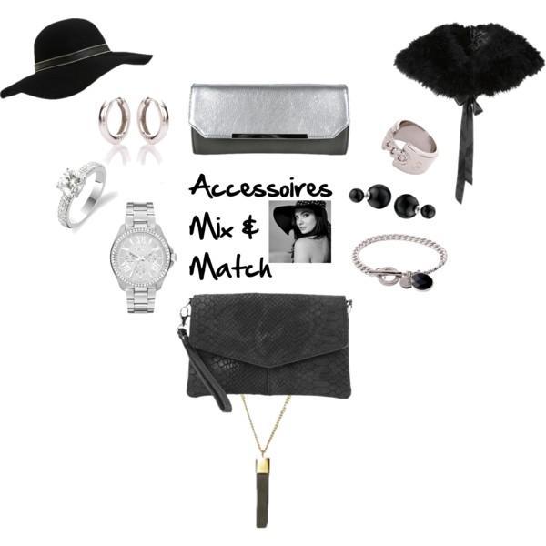 lookbook accessoires