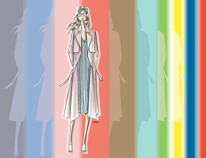 pantone colors bij elkaar