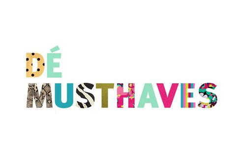 de-musthaves