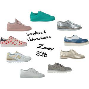 lookbook sneakers
