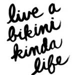 bikini like