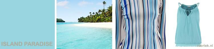 kleur island paradise